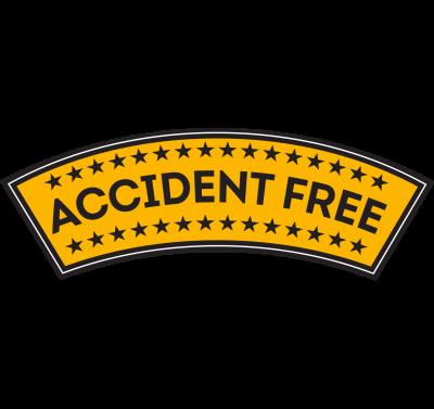 Accident Free